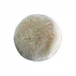 Kotouč leštící na suchý zip, O 125mm, Extol Craft 10624