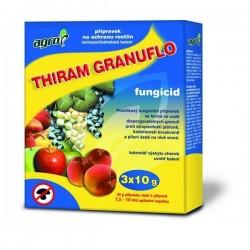 Fungicid Agro Thiram Granuflo 3x10 g