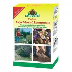Urychlovač kompostu Radivit 1kg