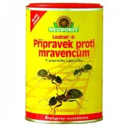 AGRO Loxiran - S - přípravek proti mravencům 100 g