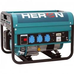 Heron EGM 25 AVR rámová elektrocentrála