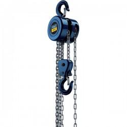Řetězový kladkostroj ruční CB 02 Scheppach