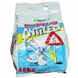 Posypová sůl AGRO Antiled 10 kg
