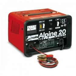 Telwin Alpine 20 Boost nabíječka baterií