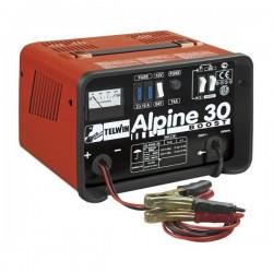 Telwin Alpine 30 Boost nabíječka baterií