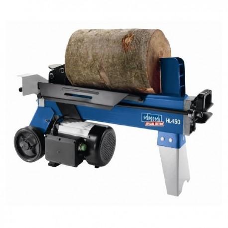 Scheppach HL 450 Vario štípačka dřeva