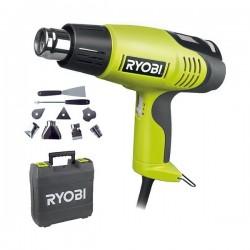 Ryobi EHG 2020 LCD horkovzdušná pistole s LCD displejem