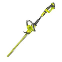 Ryobi RHT 1850 XLI  nůžky na živý plot s dlouhým dosahem ONE+ set