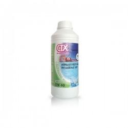 CTX-60 projasňovač vody