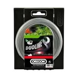 Struna Oregon DUOLINE 106502E