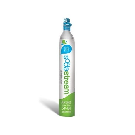 Náhradní plyn CO2 pro SodaStream