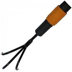 FISKARS 136515/1000683 QuikFit Kultivátor malý, zahnutý