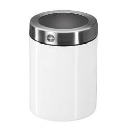 Stolní nádoba na odpad bílá 0833-770