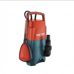 SPF 400 Extol Premium el. ponorné kalové čerpadlo