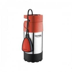 SPF 1000 G4 Extol Premium el. ponorné tlakové čerpadlo