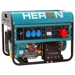 Heron benzínová elektrocentrála EGM 68 AVR-3E