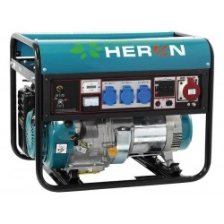 Heron EGM 48 LPG-NG-3F plynová elektrocentrála