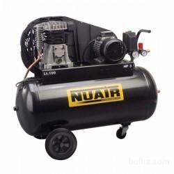 NUAIR B2800B/100CT3  kompresor
