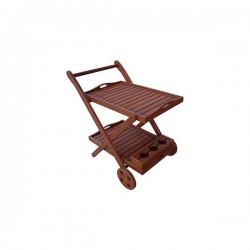 Zahradní servírovací stolek VeGAS