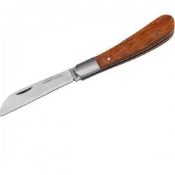 Nůž roubovací zavírací nerez