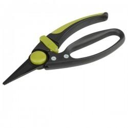 Nůžky zahradnické přímé, 200mm
