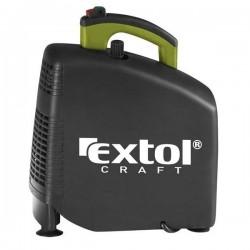 Bezolejový kompresor 1100W, EXTOL CRAFT