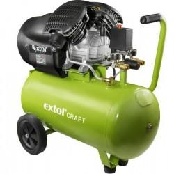 Kompresor olejový, 2200W, 50l, EXTOL CRAFT