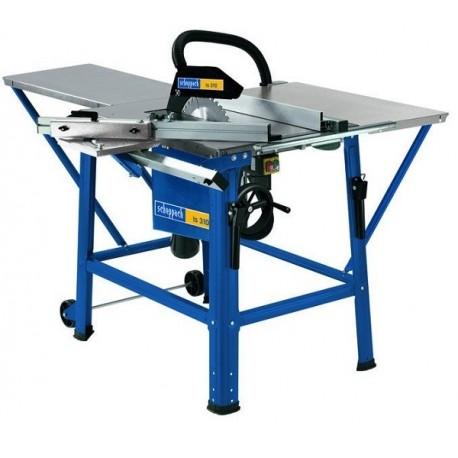 Scheppach TS 310 stolová pila 400 V