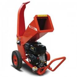 GTM GTS 900G profesionální drtič dřeva