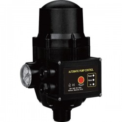 DSK 10 průtokový spínač (hydrokontrola)