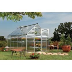 Polykarbonátový skleník Palram multiline 6x10