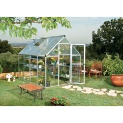 Polykarbonátový skleník Palram hybrid 6x8