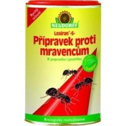 AGRO Loxiran -S- přípravek proti mravencům 300g