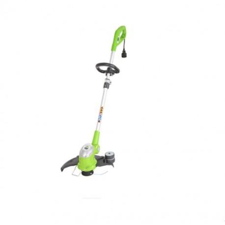 GreenWorks GWLT 5030 E vyžínač s elektrickým motorem