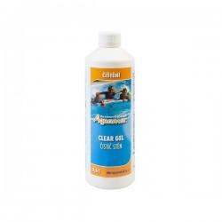 Aquamar Clear Gel 0,6 l čistič stěn