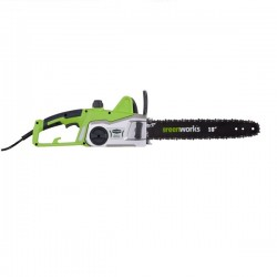 GreenWorks GWCS 2046 E elektrická řetězová pila 2000W