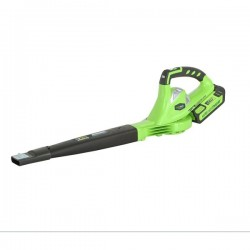 GreenWorks GWBL 4024 aku foukač 40V