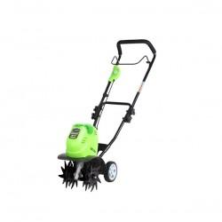 GreenWorks GWTR 4026 aku kultivátor 40V
