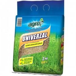 Agro travní směs UNIVERZÁL 2 kg
