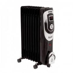DESCON DA-J2051FD olejový radiátor 2000W LCD