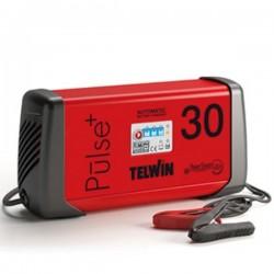 Microprocesorová nabíječka Pulse 30 Telwin