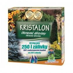 Kristalon Okrasné dřeviny 0,5 kg