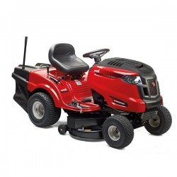 MTD Optima LN 165 H travní traktor se zadním výhozem