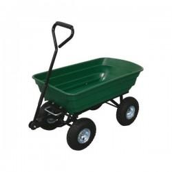 Vozík zahradní sklápěcí 70l