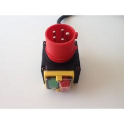 Vypínač štípačky Scheppach - Woodster 400V 50Hz