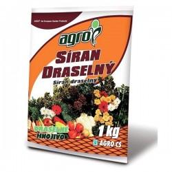 AGRO Síran draselný 1 kg