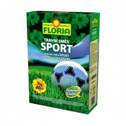 Travní směs AGRO FLORIA SPORT - krabička 1 kg