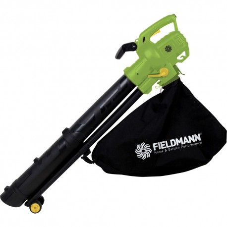 FIELDMANN FZF 4030-E elektrický zahradní vysavač