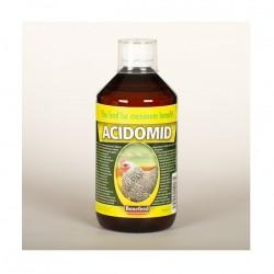 Acidomid drůbež 1l proti kokcidióze
