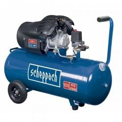 Scheppach HC 100 DC olejový kompresor